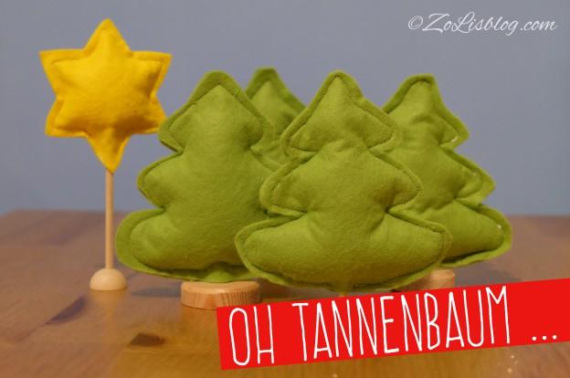 Tannenbaum_Filz_